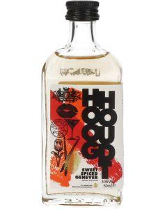 Hooghoudt Sweet Spiced Genever Mini