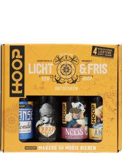 Hoop Licht & Fris Cadeaupakket