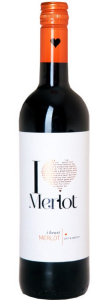 I Heart Merlot