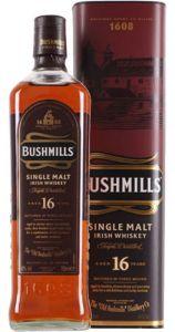 Bushmills Single Malt 16 Years