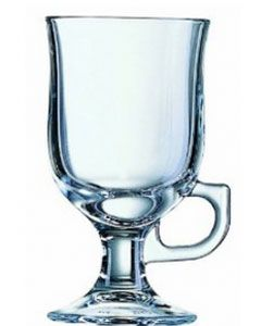 Irish Koffie glas Horeca laag