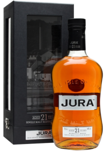 Isle of Jura 21 Year
