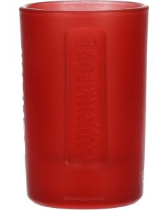 Jägermeister Scharf Hot Ginger Shotglas