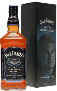 Jack Daniels Master Distillers Deel 6