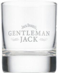 Jack Daniels Gentleman Jack Glas