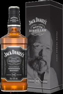 Jack Daniels Master Distillers Deel 5