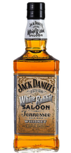 "Jack Daniels White Rabbit Saloon ""Special Edition"""