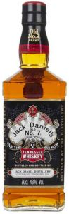 Jack Daniels Old No 7 Legacy Edition No.2