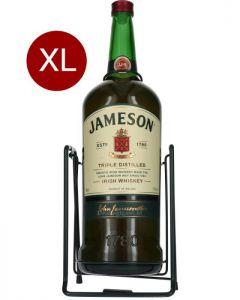 Jameson Rehoboam + schommel