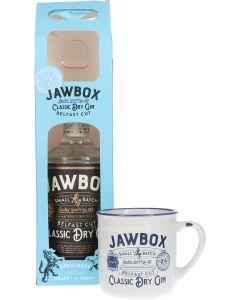 Jawbox Classic Dry Gin + Mug