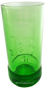 Justerini & Brooks Whiskyglas XL