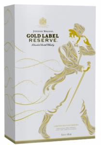 Johnnie Walker Gold Label Reserve Giftbox