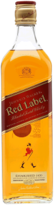 Johnnie Walker Red Label Klein