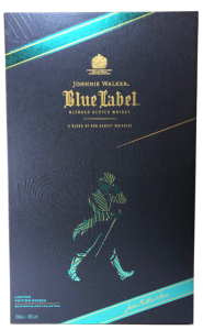 Johnnie Walker Blue Label Richard Malone Edition