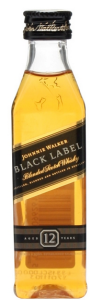 Johnnie Walker Black Label mini