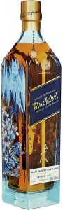 Johnnie Walker Blue Label Timorous Beasties Limited Edition