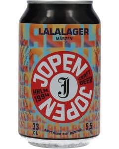 Jopen Lalalager