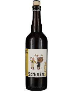 Jopen Schillen Blond