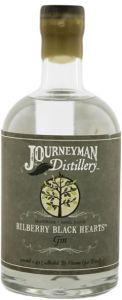 Journeyman Distillery Billberry Black Hearts Gin