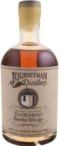 Journeyman Distillery Featherbone Bourbon Mini