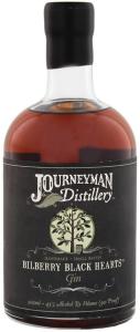 Journeyman Distillery Billberry Black Hearts AGED