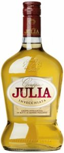 Julia Grappa Speciale Gold