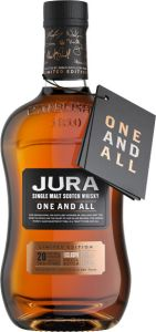 Isle of Jura One And All 20 Year