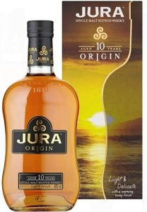 Isle Of Jura 10 Year