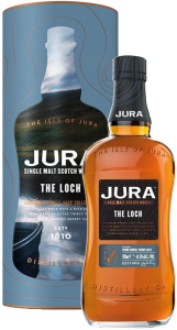 Isle of Jura  Sherry Cask Collection The Loch