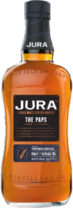 Isle of Jura Sherry Cask Collection The Paps