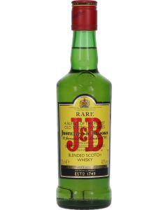 Justerini & Brooks Blended Scotch Whisky