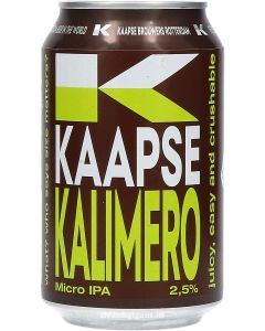 Kaapse Kalimero Micro IPA