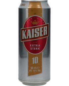 Kaiser Extra Sterk 10