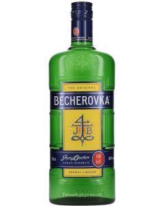 Karlsbader Becherovka