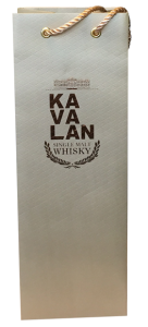 Kavalan Single Malt Whisky Bag