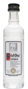 Ketel One mini