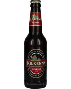 Kilkenny Irish Beer (THT 05-2021)