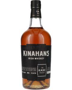 Kinahan's Kasc Irish Whiskey 02