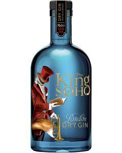 The King of Soho Gin