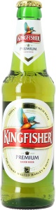 Kingfisher Beer India