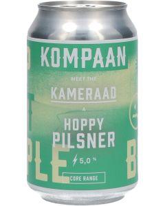 Kompaan Kamaraad Hoppy Pilsener