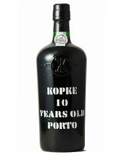 Kopke 10 Years Aged on Wood