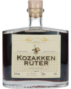 Kalkwijck Kozakken Ruter Kruiden Likeur