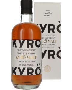 Kyro Malt RYE