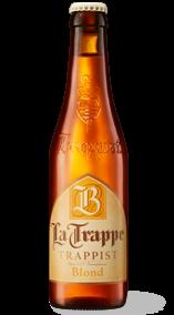La Trappe Blond