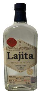 Lajita Mezcal Blanco