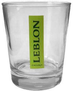Leblon Cachaca Glas