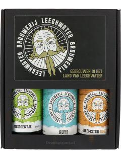 Leeghwater Cadeaupakket
