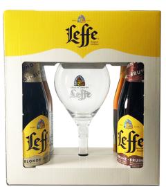 Leffe Bier Cadeau