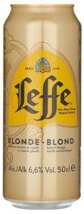 Leffe Blond Blik